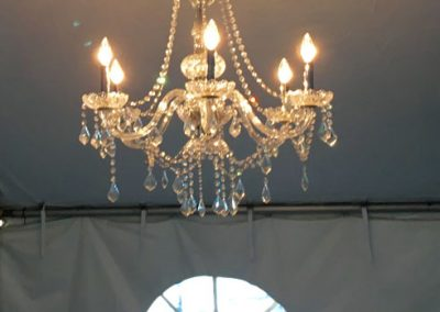 Chandelier large crystal Oct 19, 9 20 55 AM