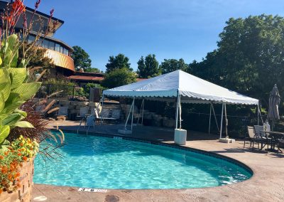 Lodge Four Seasons by pool  Sep 02, 9 47 39 AM